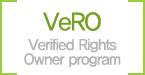 VeRO 프로그램 타이틀
