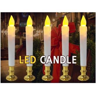 [판촉나우]특허출원제품 독점공급 LED촛불 LED양초 전자양초