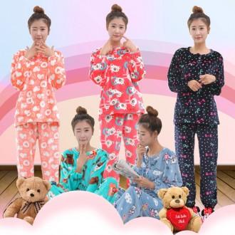 [신흥무역]밍크수면잠옷 겨울신상 고퀄리티 최저가