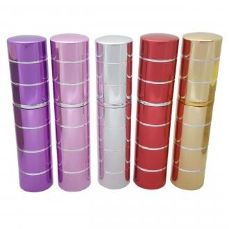 줄무늬 향수용기 (개별검수) 무료배송