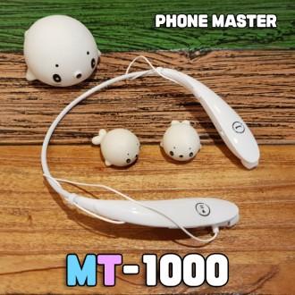 MT-1000 넥밴드 블루투스 KC인증/목걸이블루투스