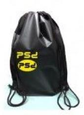 검정 비닐가방/양줄백쌕(비닐배낭).배낭.쌕.보조가방