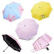 UV차단 암막 양산/우산