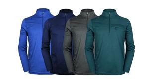 [국내생산]바이칼 봄 카치온 티셔츠