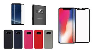 삼성/LG/아이폰 휴대폰악세사리총집합