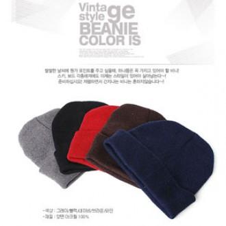 개별OPP[패션 비니]4계절 비니모자 귀마개 겨울용품