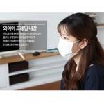 ●뽑아쓰는 일회용마스크●일본수출용 업그레이드3중필터2중보호막