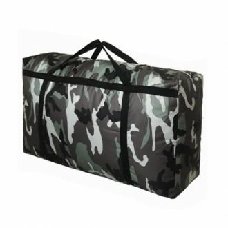 럭셔리 접이식 숄더백(38cm×45cm×15cm)/가방
