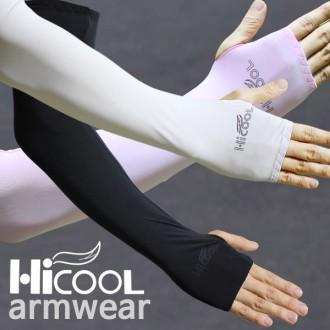 [한원산업] 하이(손)쿨토시 손등 자외선차단 팔토시