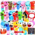 자동버블건 모음 비눗방울놀이 비누방울총 어린이선물