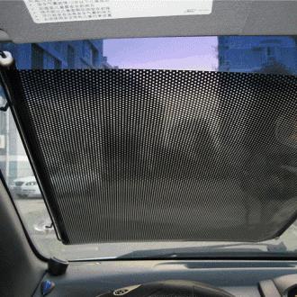 1p 차량용 햇빛 가리개(전후유리용) (45cm×130cm)