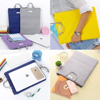 [도매라인]데일리에코백/캔버스에코백/노트북가방선물
