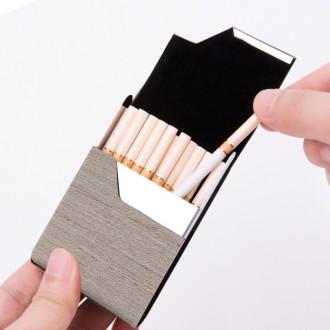 1A 12개피 시가렛 담배케이스(9.5cm×6cm)-A