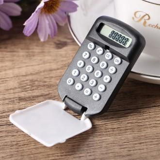 12자리 카디오 계산기(16.5cm×12.5cm)