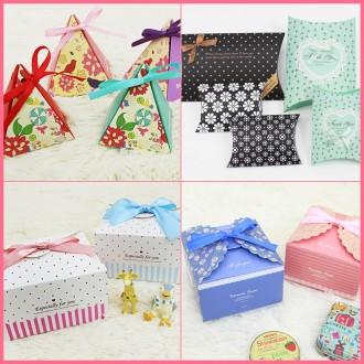 [도매라인]선물상자/포장박스/쿠키박스/리본/쇼핑백