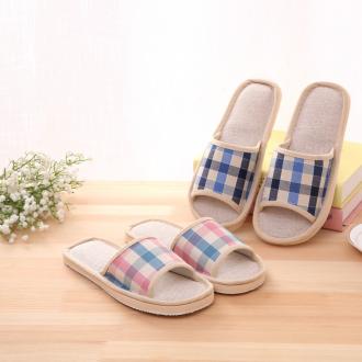 큐브 마 실내화 여름 슬리퍼 신발 거실화 샌들 사무화