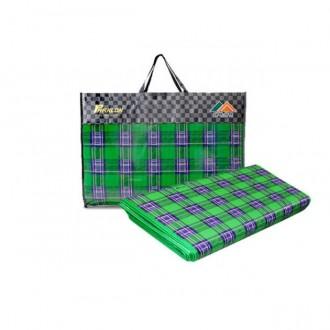 태백산맥 특대형 매트(270 x 260) 야외용돗자리/피크