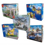 레고블럭중형7종/어린이날선물사은품/판매용