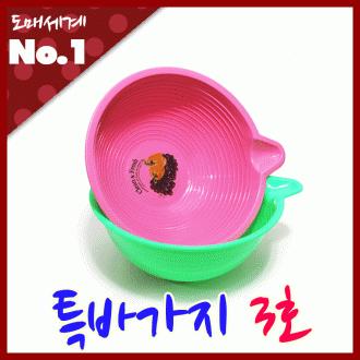 (광신) 특바가지 3호 (2031)/쌀바가지/27x11.5cm/도매
