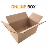 [온라인박스]택배박스 최소20장부터 최대400장 다양한