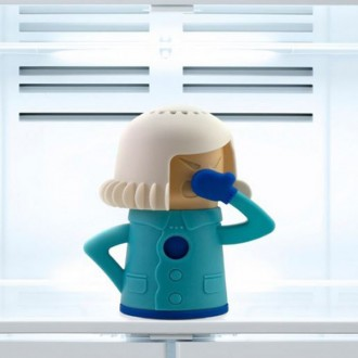 앵그리마마 쿨버젼 쿨마마 냉장고탈취제 냉장고냄새제