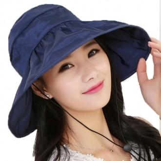 굿 품질 프라햇 썬캡 여름 비치 등산 자외선차단 모자