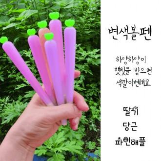 누리라이프/비타민볼펜/볼펜/300개무료배송/판촉물/도