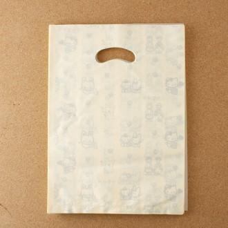 22x31.5cm 1p (베이지)(22)비닐봉투 양장지봉투/색상