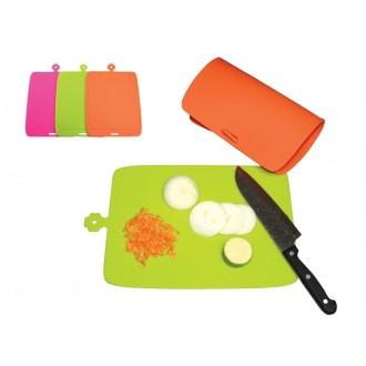 클로버 실리콘도마(小).칼도마.식기.그릇.찻잔.주방용