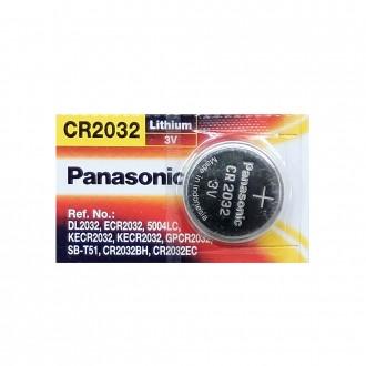 파나소닉 CR2032 3V(1알) 리튬전지 리튬건전지
