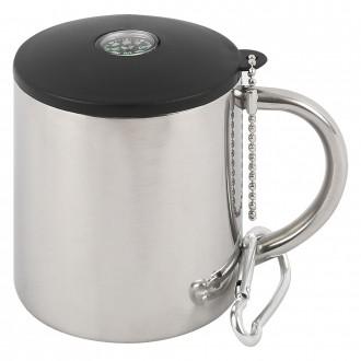 2중 스탠다용도컵(등산컵)220ml/등산컵/보온병/보온컵