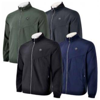 MOUNT추성훈 집업 반팔 티셔츠/등산 레져 골프/95-110