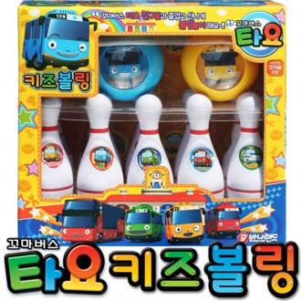 N11525/23000 꼬마버스타요 키즈볼링/어린이선물 스포