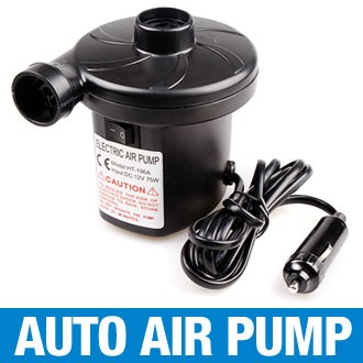 75W 차량용 에어펌프/자동펌프/공기주입펌프/튜브/캠