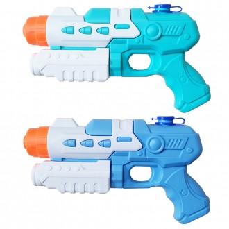 레이져 펌프물총 어택물총 물놀이 어린이 선물 여름