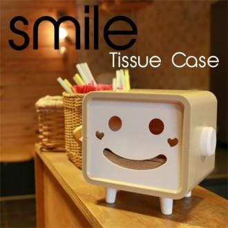 [BEAT] 감성디자인 휴지케이스 Smile