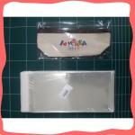 11X20+4cm OPP봉투 접착식 폴리백 투명 접착식봉투