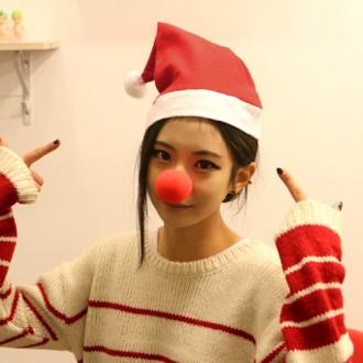[드림아트3]무료배송/성인용 아동용 산타 모자 일반/