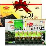 광천김세트(혼합)/광천김/대천김/김선물세트/김세트