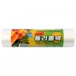 [흥정가능]폴리롤팩(120매)비닐팩/위생팩/롤팩/비닐