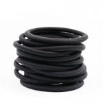 [옥희짱] 0.4링/200링/머리끈/칩/헤어링/무매듭/무칩