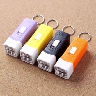4구 LED 열쇠고리 후레쉬/미니후레쉬열쇠고리