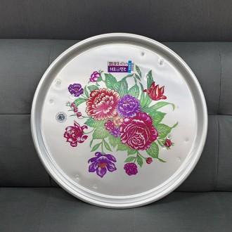 (도매콜) 경동양은밥상-50cm 왕대 /밥상/홈테이블/테