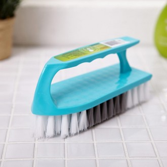 (도매콜) 미화토토세척솔 민트 /욕실청소/청소솔/욕실