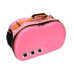 펫커머 EVA 캐리어&이동가방(SBC5121)-핑크