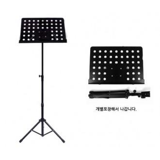[마이도매]J10001A 전문가용보면대/악보대/악보받침대
