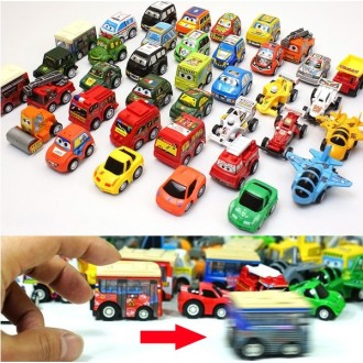300원 미니카 풀백미니자동차 장난감차 어린이장난감
