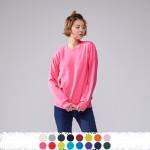 [티티뱅크/단체복 전문]특양/기모 맨투맨,배색맨투맨,럭비맨투맨/공장직영