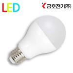 [번개표] 금호전기 LED 전구 (8W/10W/12W)