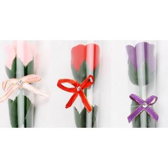 리본장미/장미꽃비누/성년의날/이벤트/장미꽃/생일선